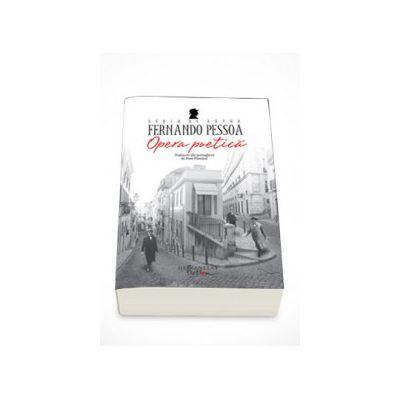 Opera poetica - Fernando Pessoa
