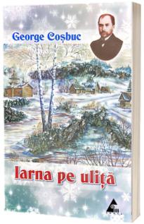 Iarna pe ulita (Poezii)