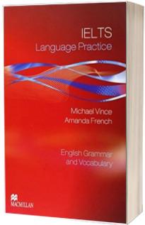 IELTS Language Practice. Students Book