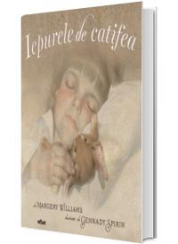 Iepurele de catifea - Editie Hardcover