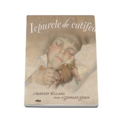 Iepurele de catifea - Editie Paperback