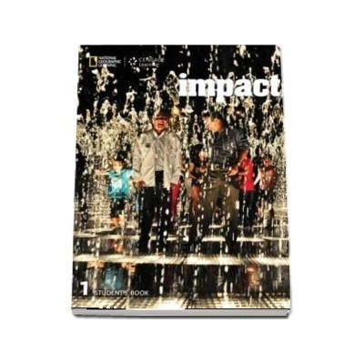 Impact 1. Students Book (British English)