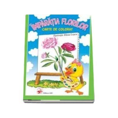 Imparatia florilor