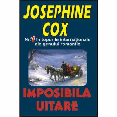 Imposibila uitare (Cox, Josephine)
