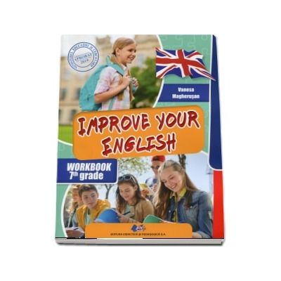 Improve your english. Workbook 7th grade