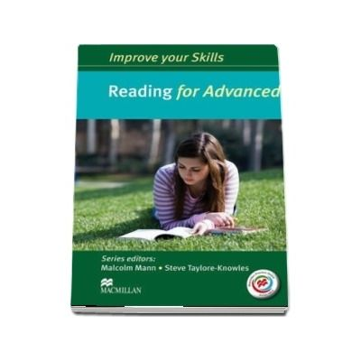 Improve your Skills: Reading for Advanced Students Book without key and MPO Pack