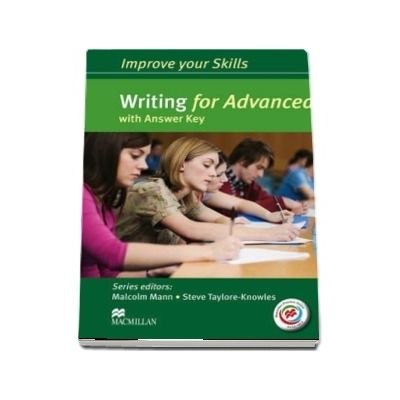 Improve your Skills: Writing for Advanced Students Book with key and MPO Pack