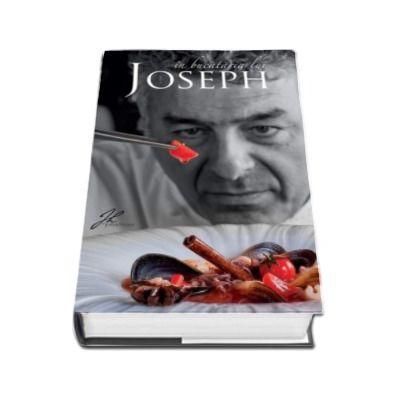 In bucataria lui Joseph - Joseph Hadad