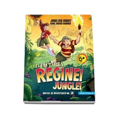 In cautarea reginei junglei - Biroul de investigatii numarul 2