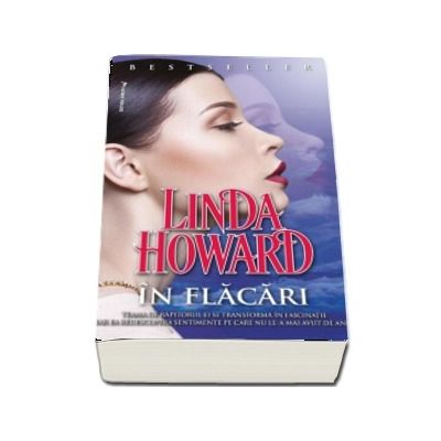 In flacari - Linda Howard