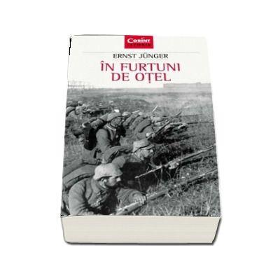 In furtuni de otel - Ernst Junger