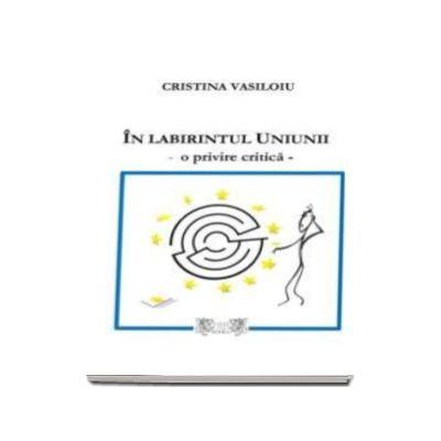In labirintul Uniunii. O privire critica - Cristina Vasiloiu