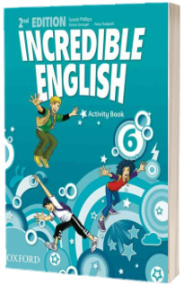 Incredible English 6. Activity Book