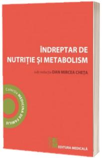 Indreptar de nutritie si metabolism