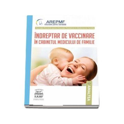 Indreptar de vaccinare in cabinetul medicului de familie