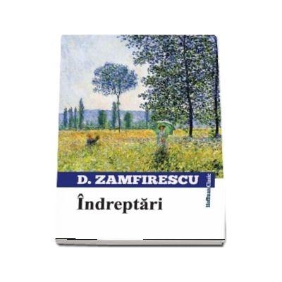 Indreptari - Duiliu Zamfirescu (colectia Hoffman clasic)