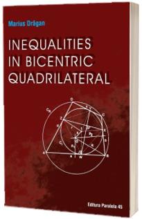 Inequalities in bicentric quadrilateral