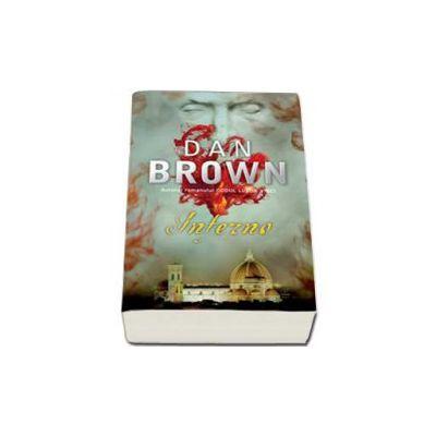 Inferno - Dan Brown (Editia 2015)