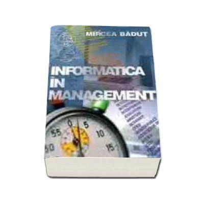 Informatica in management