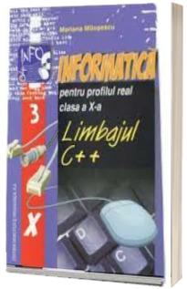 Informatica X C++ profil real- auxiliar