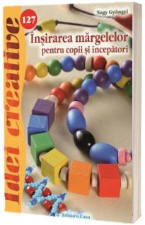 Insirarea margelelor pentru copii si incepatori - Idei creative 127 (Nagy Gyongyi)