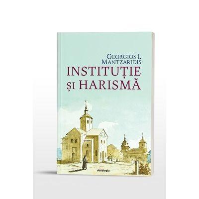 Institutie si harisma