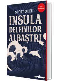 Insula delfinilor albastri - Scott O Dell