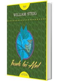 Insula lui Abel - Editie Hardcover