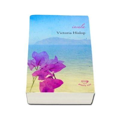 Insula - Victoria Hislop