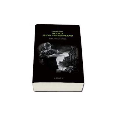 Intalnire la Elysee (Editie Paperback)