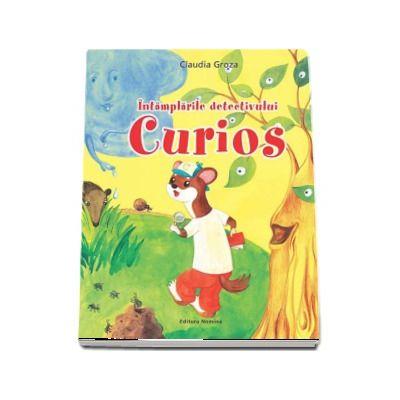 Intamplarile detectivului Curios - Editie Ilustrata
