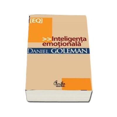 Inteligenta emotionala - Goleman