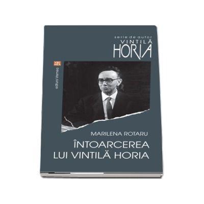 Intoarcerea lui Vintila Horia
