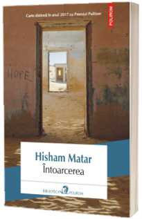 Intoarcerea - Matar, Hisham