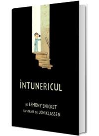 Intunericul - Ilustratii de John Klassen
