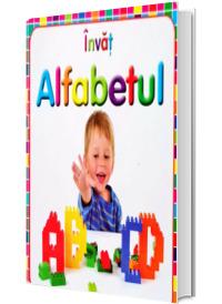 Invat alfabetul