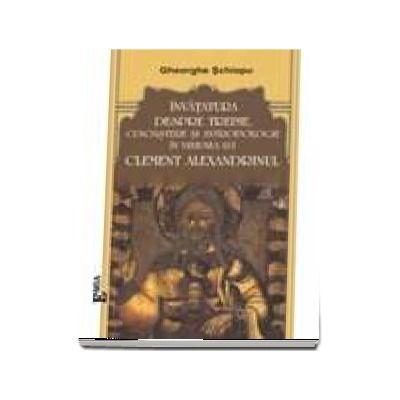 Invatatura despre treime in viziunea lui Clement Alexandrinul