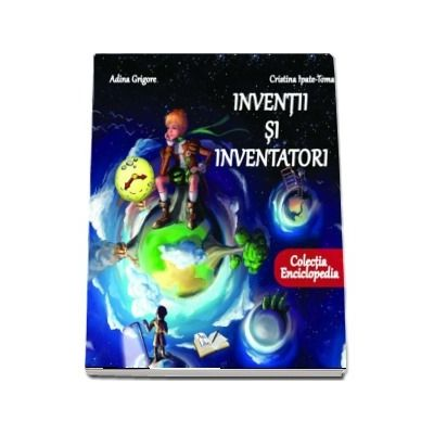 Inventii si inventatori