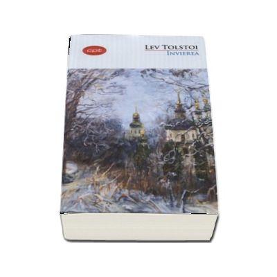 Invierea - Lev Tolstoi (Colectia Carte pentru toti)