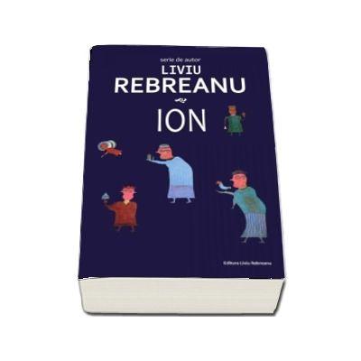 Ion. Serie de autor