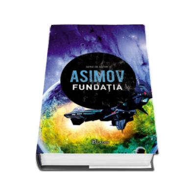 Isaac Asimov, Fundatia