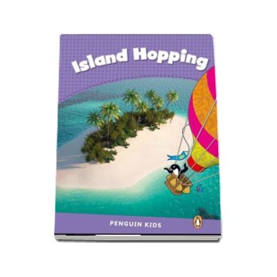 Island Hopping - Penguin Kids, level 5