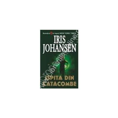 Ispita din catacombe (Iris, Johansen)