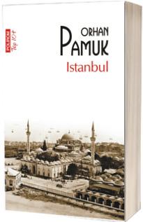 Istanbul - Orhan  Pamuk (Top 10)