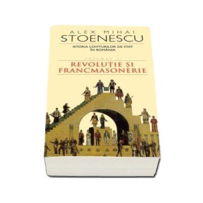 Istoria loviturilor de stat in Romania - Volumul I (Carte de buzunar)