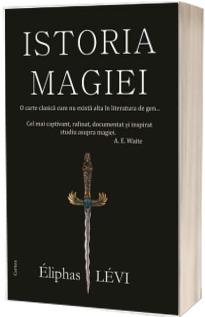 Istoria magiei