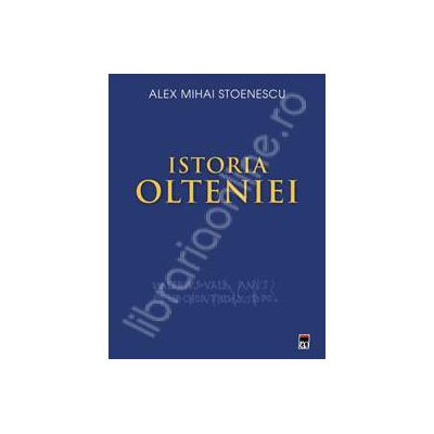 Istoria Olteniei