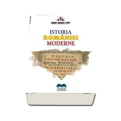Istoria Romaniei moderne