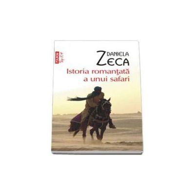 Istoria romantata a unui safari (Colectia Top 10)