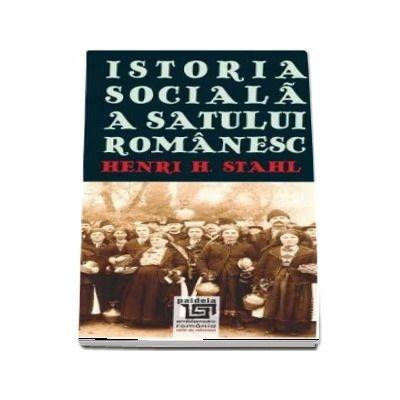 Istoria sociala a satului romanesc